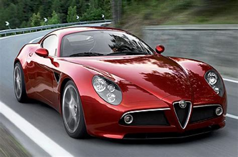 Alfa Romeo C8 by Running Alfa Romeo 8c Alfa Romeo 8c Alfa