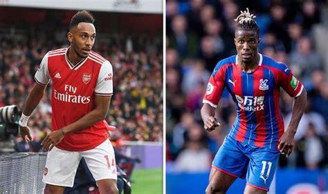 Arsenal Vs Crystal Palace Prediction : Arsenal v Crystal ...