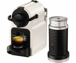 Nespresso Inissia Krups : krups nespresso inissia ab 58 99 preisvergleich bei ~ Melissatoandfro.com Idées de Décoration