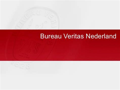 bureau veritas courses bureau veritas certification