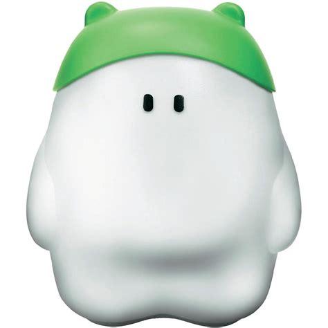 philips mybuddy le de chevet led vert pour enfants id 233 ale pour l apprentissage du jour et de