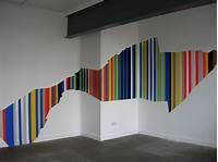 wall painting ideas 30 Wall Painting Ideas-A Brilliant Way to Bring a Touch of Individuality – Home And Gardening Ideas