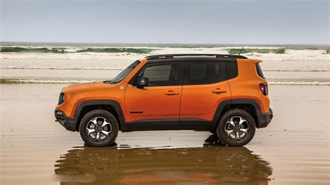 Jeep Renegade Picture by 2019 Jeep 174 Renegade Suv Photo And Gallery