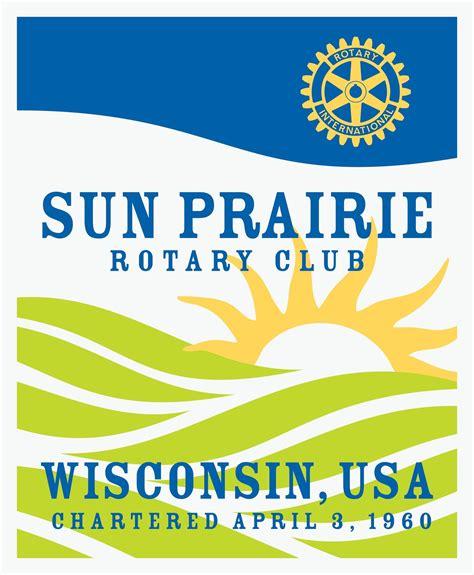home page rotary club sun prairie