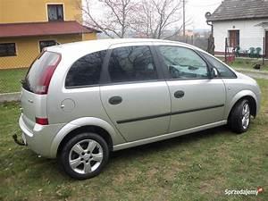 Opel Meriva 1 7 Cdti : sprzedam opel meriva 1 7 cdti ~ Medecine-chirurgie-esthetiques.com Avis de Voitures