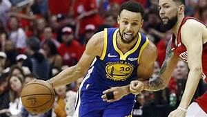 Warriors vs. Rockets results: Stephen Curry comes alive in ...