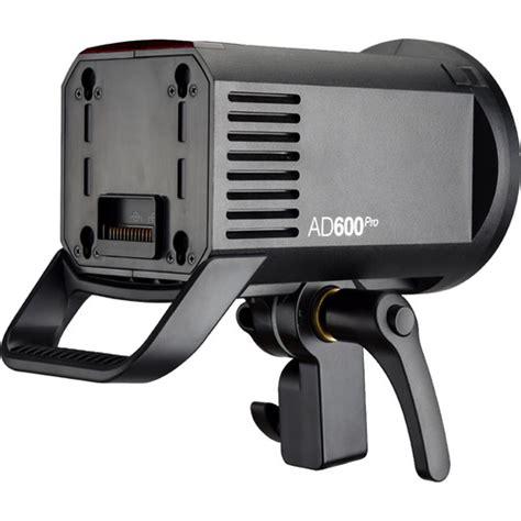 Illuminatori Fotografici Flash Godox Ad600pro Wistro Flash Da Studio E