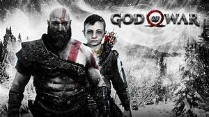 God of War Son of Kratos Wallpapers