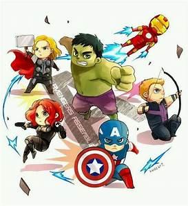 Baby Avengers   Los Vengadores/Avengers   Pinterest   Baby ...