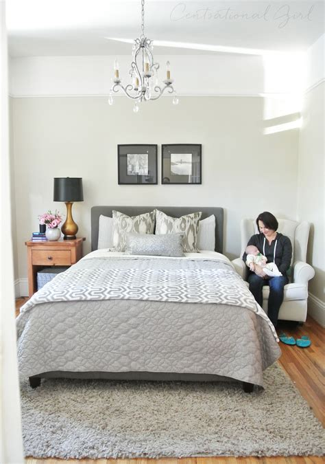 Brother's Bedroom Upgrades  Centsational Girl