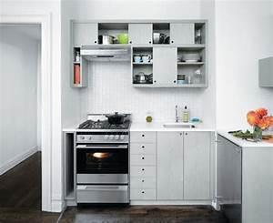 Descubre como Diseñar Cocinas Pequeñas Funcionales