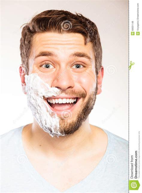 Happy face cream
