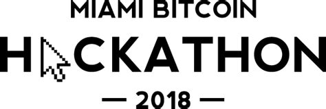 Bitcoin up bitcoin logo bitcoin mine bitcoin wallet bitcoin craft bitcoin mining. Miami Bitcoin Hackathon - TheLab Miami