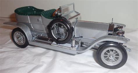The Rolls Royce Grey Ghost 1 By Darkzadarprime On Deviantart