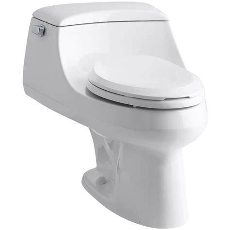 Kohler San Raphael 1piece 16 Gpf Single Flush Elongated