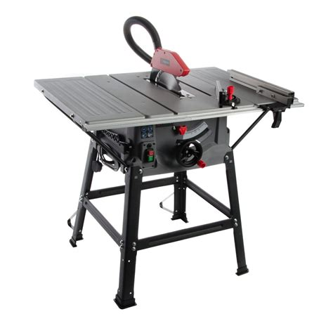 circular saw or table saw 10 quot high power 5000rpm table saw for only 99 99 in table