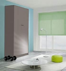 Tele 190 Cm : inside75 produits de la categorie lits escamotables ~ Teatrodelosmanantiales.com Idées de Décoration