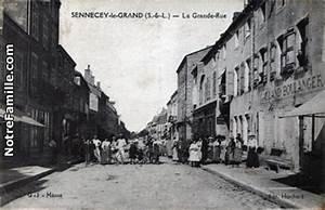 Sennecey Le Grand : photos et cartes postales anciennes de sennecey le grand 71240 ~ Medecine-chirurgie-esthetiques.com Avis de Voitures