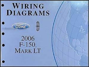 2006 Ford F150 Ignition Diagram : 2006 ford f 150 pickup truck owner 39 s manual original f150 ~ A.2002-acura-tl-radio.info Haus und Dekorationen