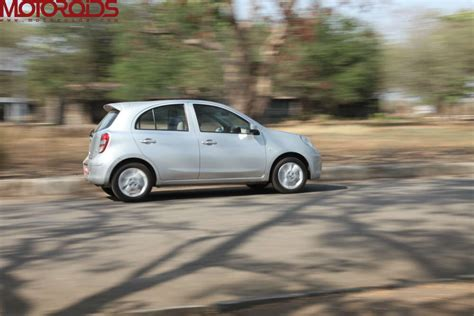 road test review nissan micra diesel 1 5 dci motoroids