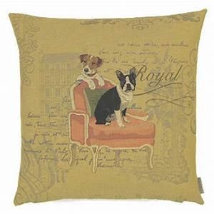 store products pName=kissenhuelle royal dogs 45 x 45 cm p 9082