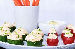 Curry Dip Rezept : ran an 39 s buffet einfaches rezept f r gesundes fingerfood ~ Lizthompson.info Haus und Dekorationen