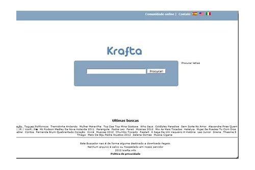 lista de site de baixar de músicas marathiz
