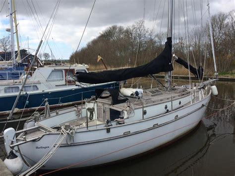 Sail Boats Kaufen by 1977 Colin Archer Polar 35 Sail Boat For Sale Www