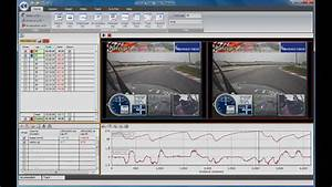 Dramatically Improve Lap Times Using The New Video Comparison Software From Racelogic