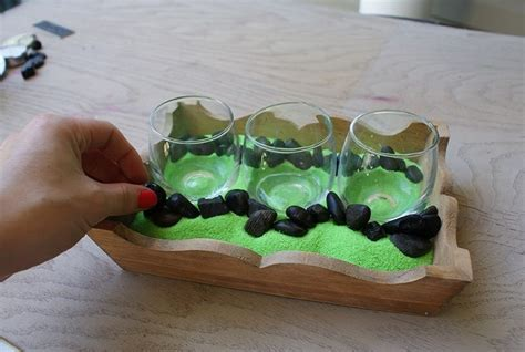 create  simple zen garden     rock garden