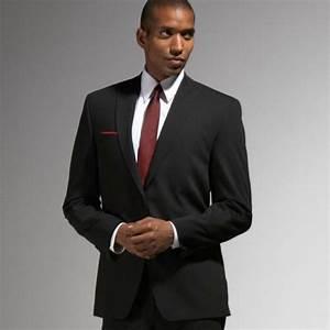 Blauer Anzug Schwarze Krawatte : anzug rote krawatte trendy anzug pinterest ~ Frokenaadalensverden.com Haus und Dekorationen