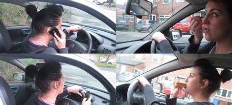 What Is Britain's Most Hated Bad Driving Habit?