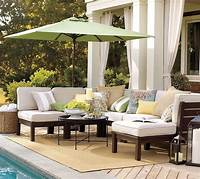 deck furniture ideas 15 Awesome Design Outdoor Garden Furniture Ideas