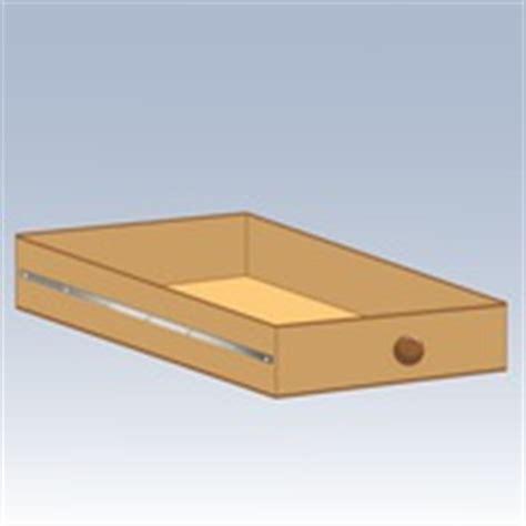 comment fabriquer un tiroir comment fabriquer un tiroir