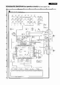 Panasonic  U2013 Diagramasde Com  U2013 Diagramas Electronicos Y Diagramas El U00e9ctricos
