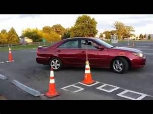 Parallel Parking Driving Test :: VideoLike