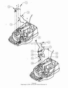 Dr Power Em6 4  Battery Powered Lawn Mower Parts Diagram