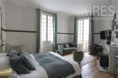 chambre d h 244 te parisienne c1557 mires