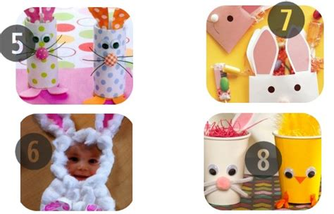 activity for preschoolers 25 easter crafts for toddlers 199 | easter2