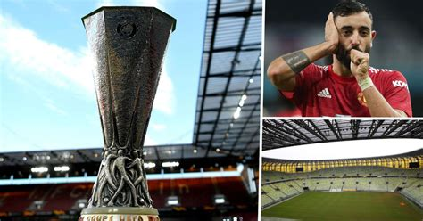 2017 europa league final video. Europa League 2021 final: When it is, venue, how to watch & will fans be allowed to attend?