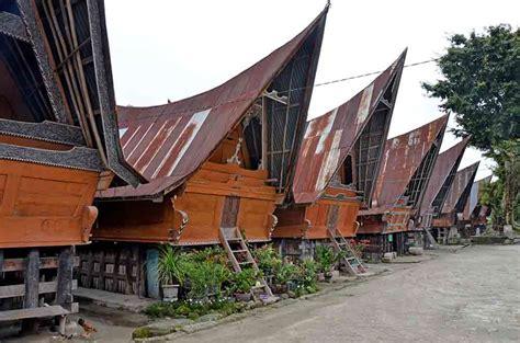asiaphotostock village ambarita