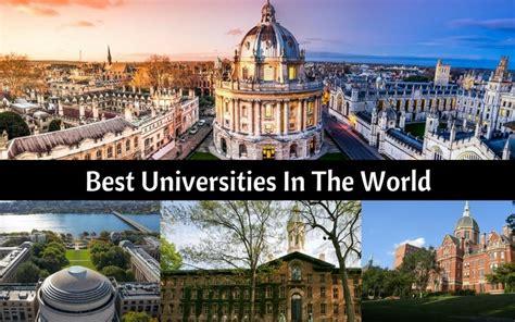 top   universities   world architecture ideas