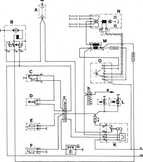 fuel relay circuit fuel free engine image