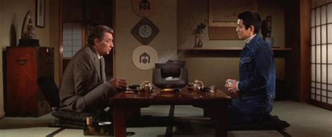 yakuza blu ray dvd talk review   blu ray