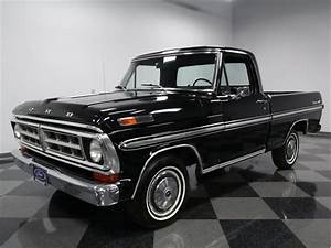 Classifieds For 1971 To 1973 Ford F100