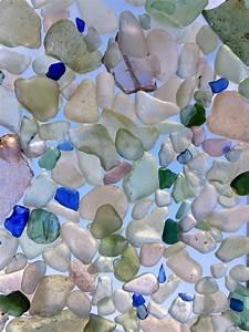 Sea, Glass, Art