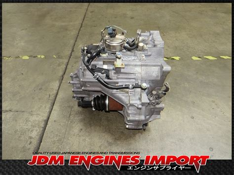 2003 Acura Tl Transmission by Jdm Acura Tl Type S Automatic Transmission 2000 2003 Acura