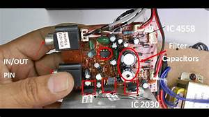 How To Repair Subwoofer With No Sound  T Series