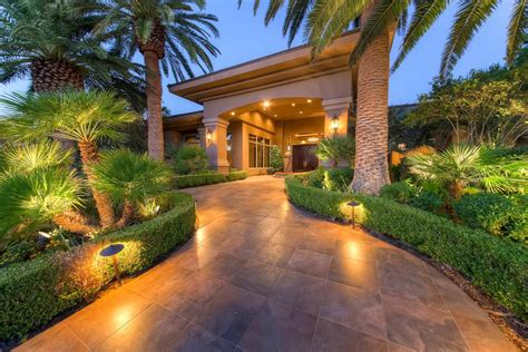 exclusive foothills  macdonald highlands nevada luxury homes mansions  sale luxury