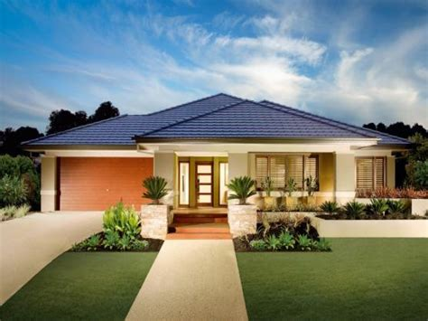 of images floor houses image of single story modern house plans